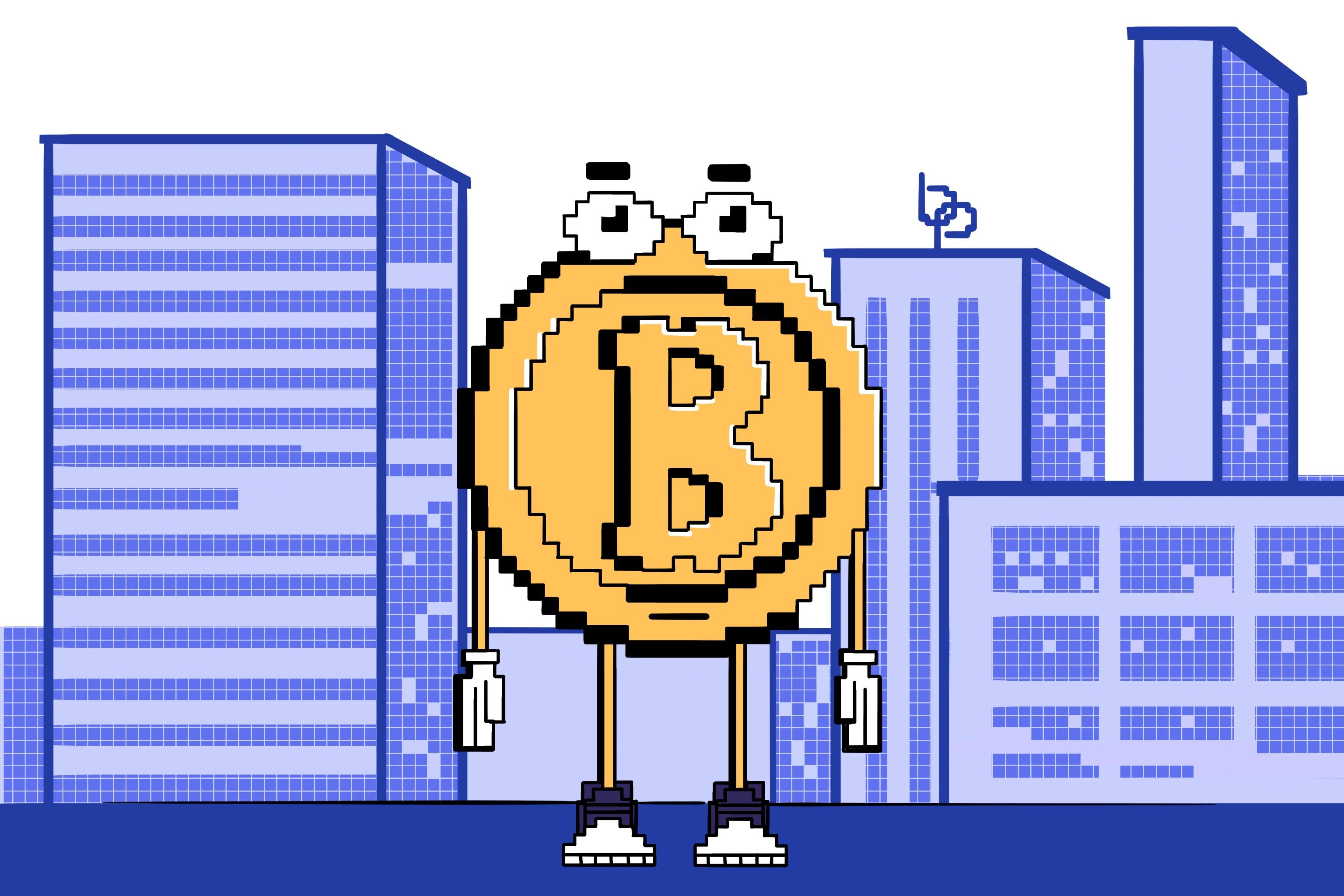 Новый игровой сервер Minecraft предлагает игрокам сразиться друг с другом в поисках спрятанного сокровища и выиграть призовой фонд в Bitcoin